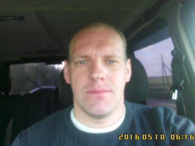 Денис Шапкин, Россия, Сухиничи, 36 лет