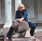 Ирина, Россия, ломоносов, 47 лет