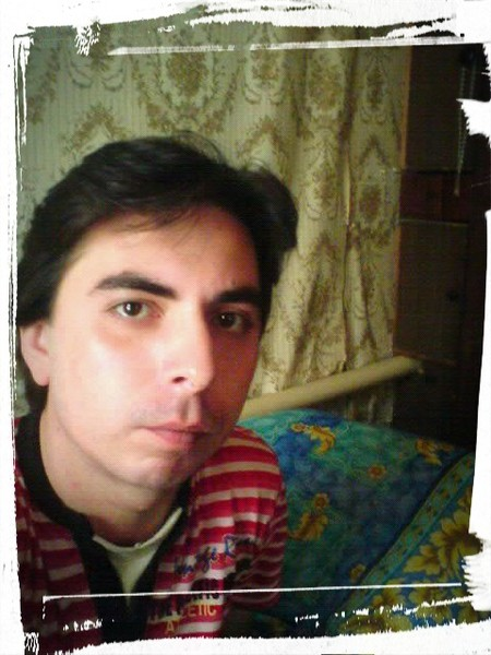 саша матьякубов, Россия, Луховицы, 38 лет