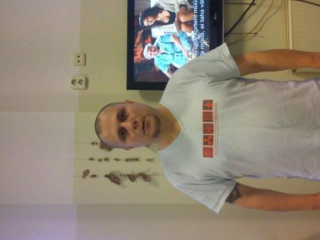 eduard, Эстония, Таллин, 43 года