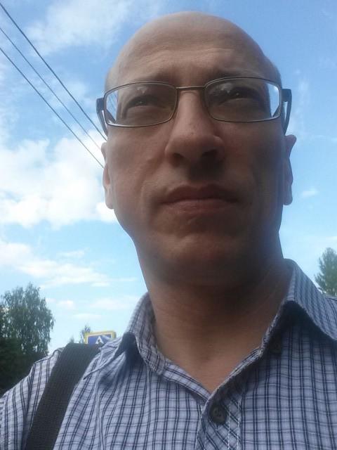 Мурманск знакомство вадим рамблер белов