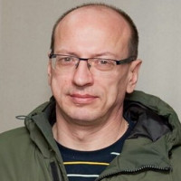 Vadim, Россия, Одинцово, 52 года
