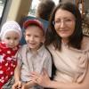 Любовь, Россия, Красноярск, 28 лет, 2 ребенка. Хочу найти Доброго, хорошего трудолюбивого человека. Для создания крепкой дружной семьи. Очень хочется чтоб нам