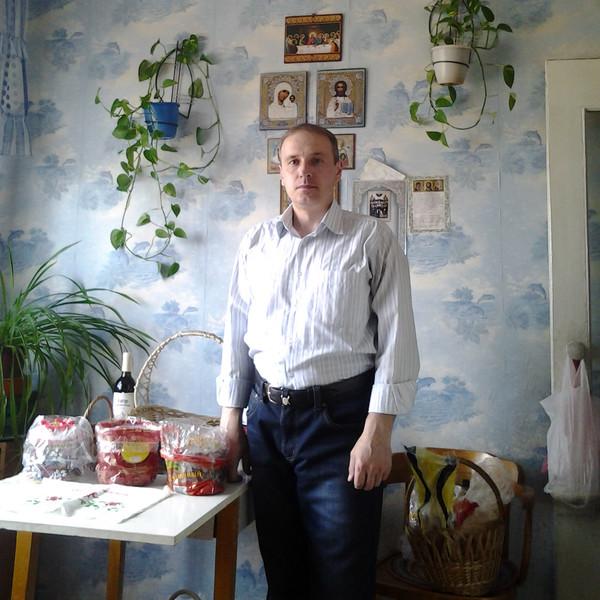 павел 916437, Россия, Мытищи, 50 лет
