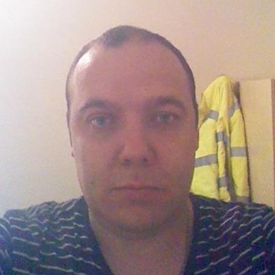 Renaldas Sniras, Великобритания, Лондон, 40 лет