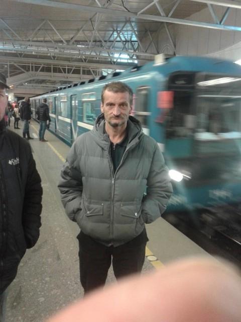 С из лет 60 знакомства санкт-петербурга мужчинами от