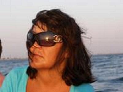 Светлана, Украина, Киев, 47 лет. Ищу мужчину для серьезных отношений.