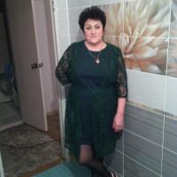 Елена, Россия, Старый Оскол, 56 лет