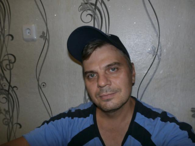 Иван, Россия, Брянск, 48 лет