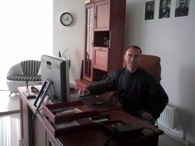 Павел, Россия, Москва, 46 лет. Нормальный, разведен. Сын большой. Ищу жену.