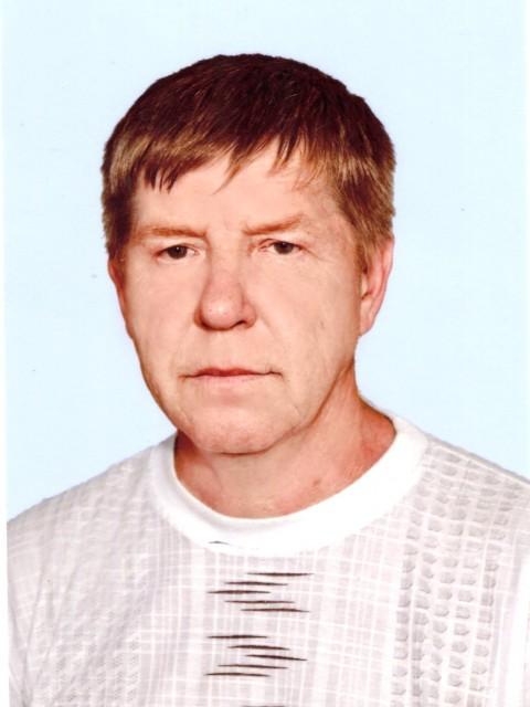 Николай Ашихмин, Россия, Щигры, 59 лет