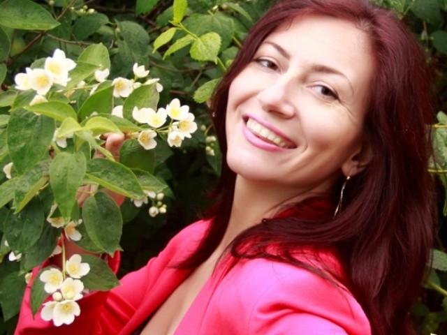 Наталья, Россия, Москва, 37 лет
