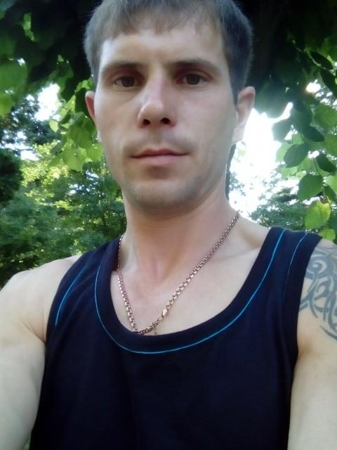 петр, Россия, ст. Ленинградская, 32 года