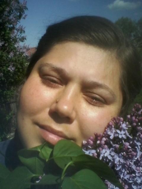 Ирина, Россия, Клин, 36 лет