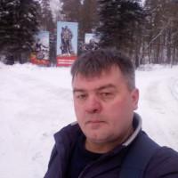 Александр Репенчук, Россия, Котлас, 49 лет