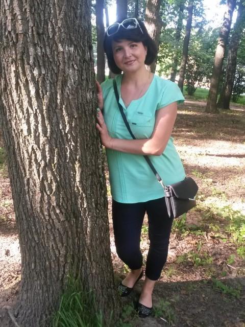 Светлана, Россия, Донской, 44 года