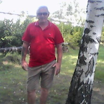Игорь Буров, Россия, Углич, 60 лет