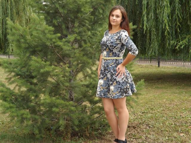 Валерия, Россия, Тамбов, 23 года