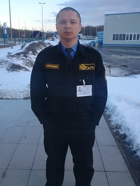 Александр, Россия, Дмитровск, 40 лет