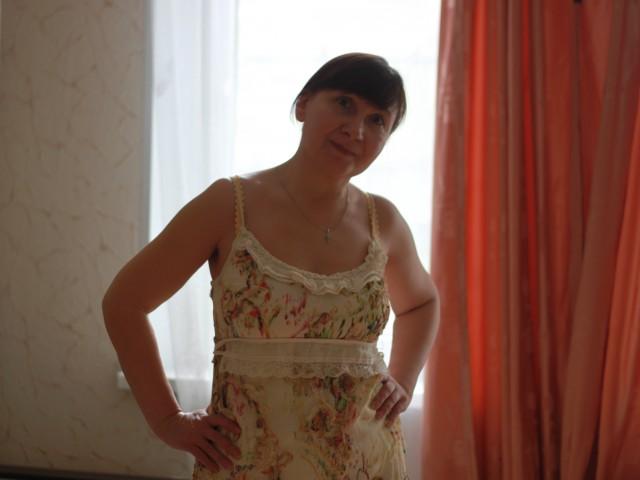 Елена, Россия, Железнодорожный, 53 года