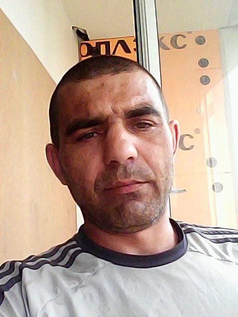Андрей Лысенко, Россия, Ступино, 41 год