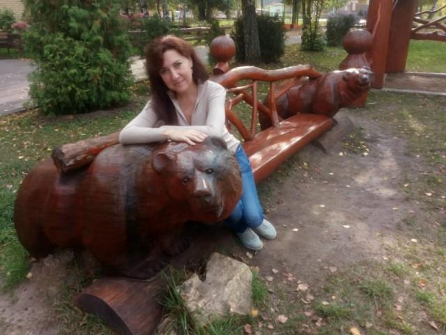 Ирина, Россия, Агрыз. Фото на сайте ГдеПапа.Ру