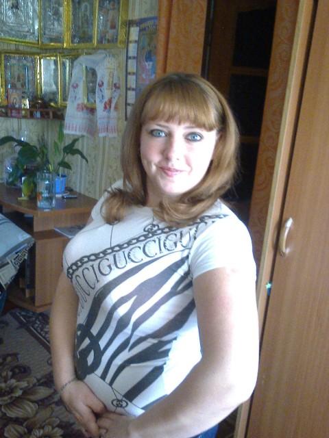 АЛЁНА, Россия, Чаплыгин, 27 лет