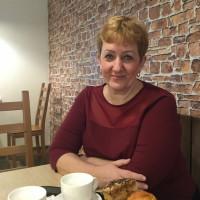 Иришка, Россия, Москва, 57 лет