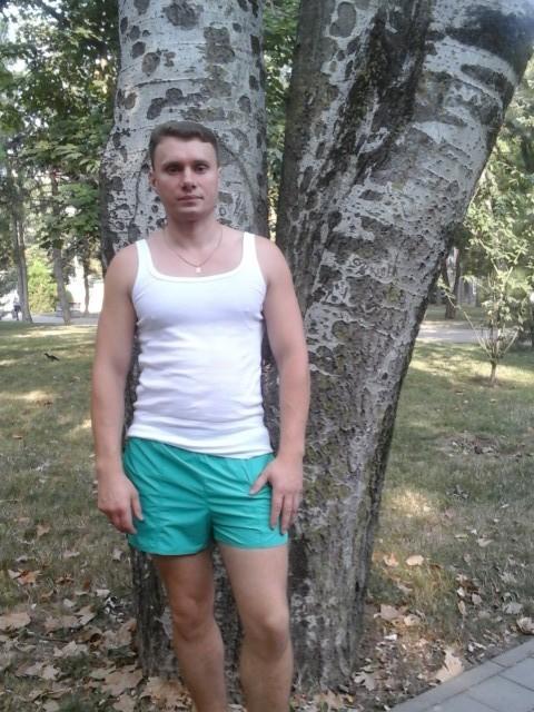 станислав петроченков, Россия, Видное, 39 лет