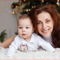 Ирина, Россия, Щёлково, 49 лет