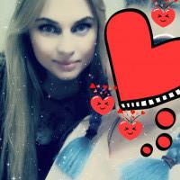 Марина Романовская, Россия, Санкт-Петербург, 33 года