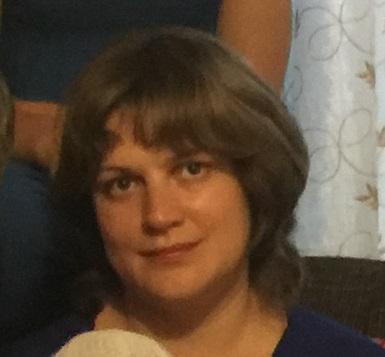 Оля, Россия, Усмань, 38 лет