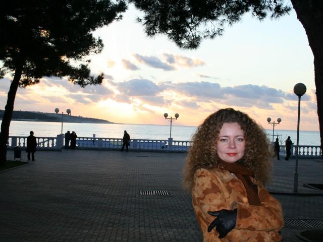 Ольга, Россия, Краснодар, 43 года