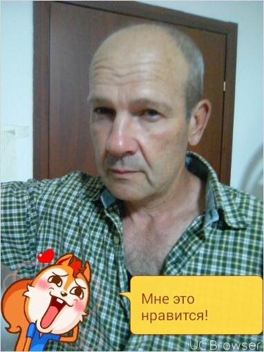 Андрей, Россия, Одинцовский район, 52 года