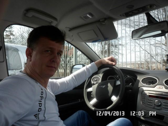Юрий, Россия, Обнинск, 50 лет