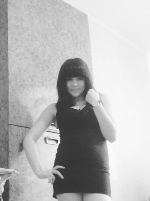 Сабина, Россия, Тула, 25 лет
