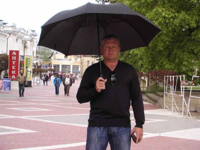 сергей, Россия, Губкин, 52 года