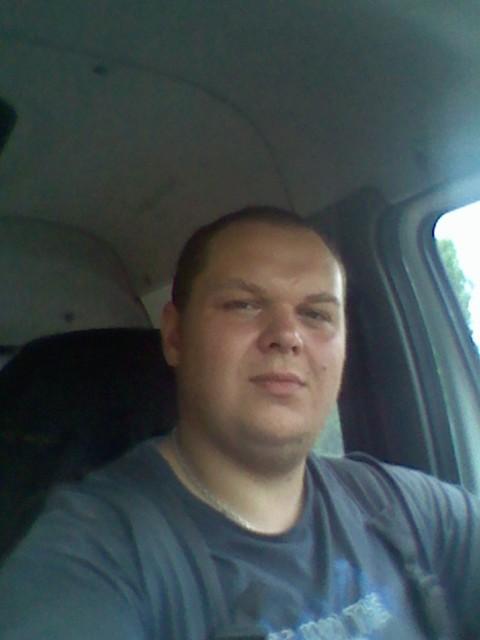 Виталий, Россия, Сергиев Посад, 35 лет
