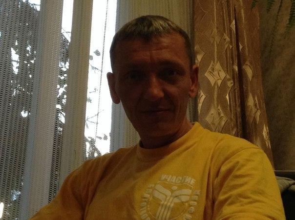 Алексей, Россия, Кашира, 45 лет