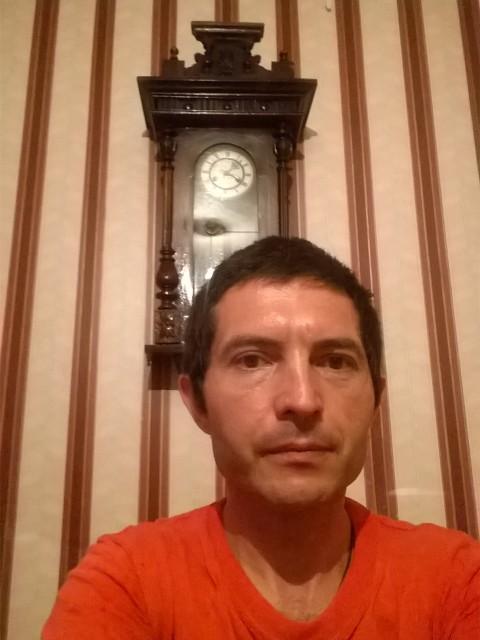 Руслан, Россия, московская область, 42 года