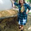 Вера, Украина, Киев, 44 года. Обычная, нормальная, без странностей, не стервозная, не скандальная, позитивная и оптимистичная женщ