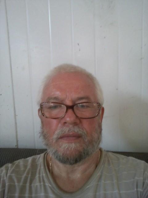 Юрий, Россия, Узловая, 68 лет