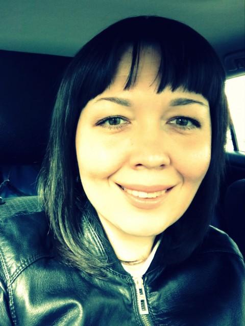 """Юлия, Россия, Санкт-Петербург, 32 года. """" Одинокая женщина желает познакомиться"""" -   """" У Клавдии, героини фильма, как у мно"""