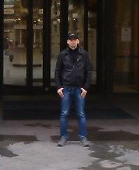 Михаил Милов, Россия, Шуя, 34 года
