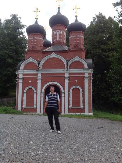 Максим Кузьмин, Россия, Нахабино, 27 лет