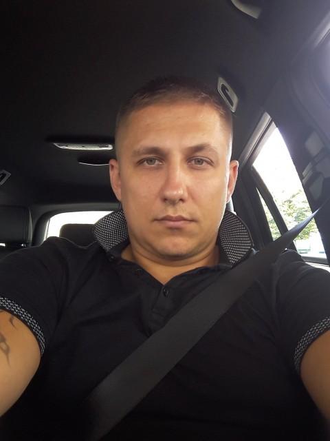 Aleksandr, Великобритания, Лондон, 33 года