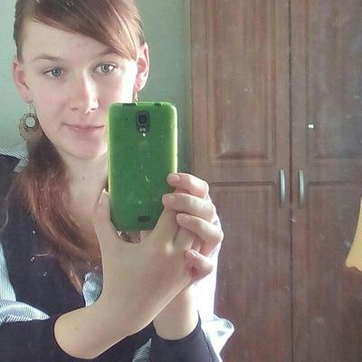Вероника Бирюк, 22 года