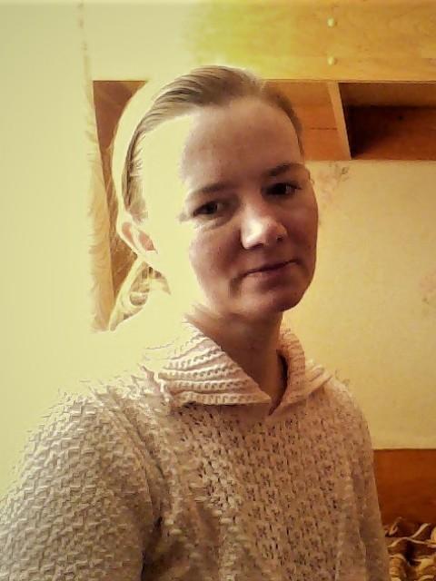 таня буланова, Россия, Кострома, 43 года