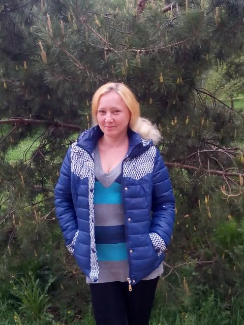 татьяна, Россия, Рассказово, 38 лет