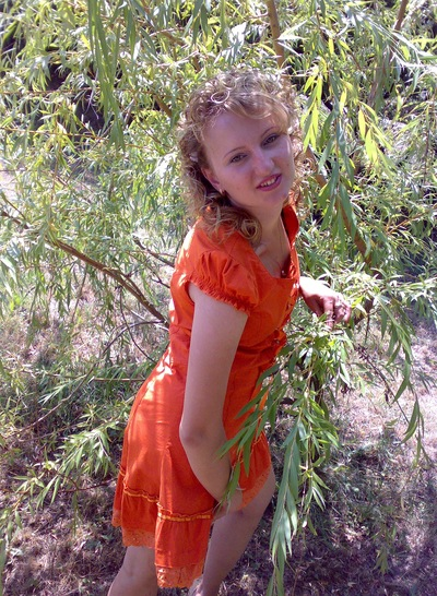 Елена Ивакина, Россия, Славянск-на-Кубани, 36 лет